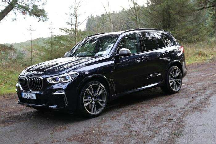 17 The Best 2019 Bmw Suv Overview