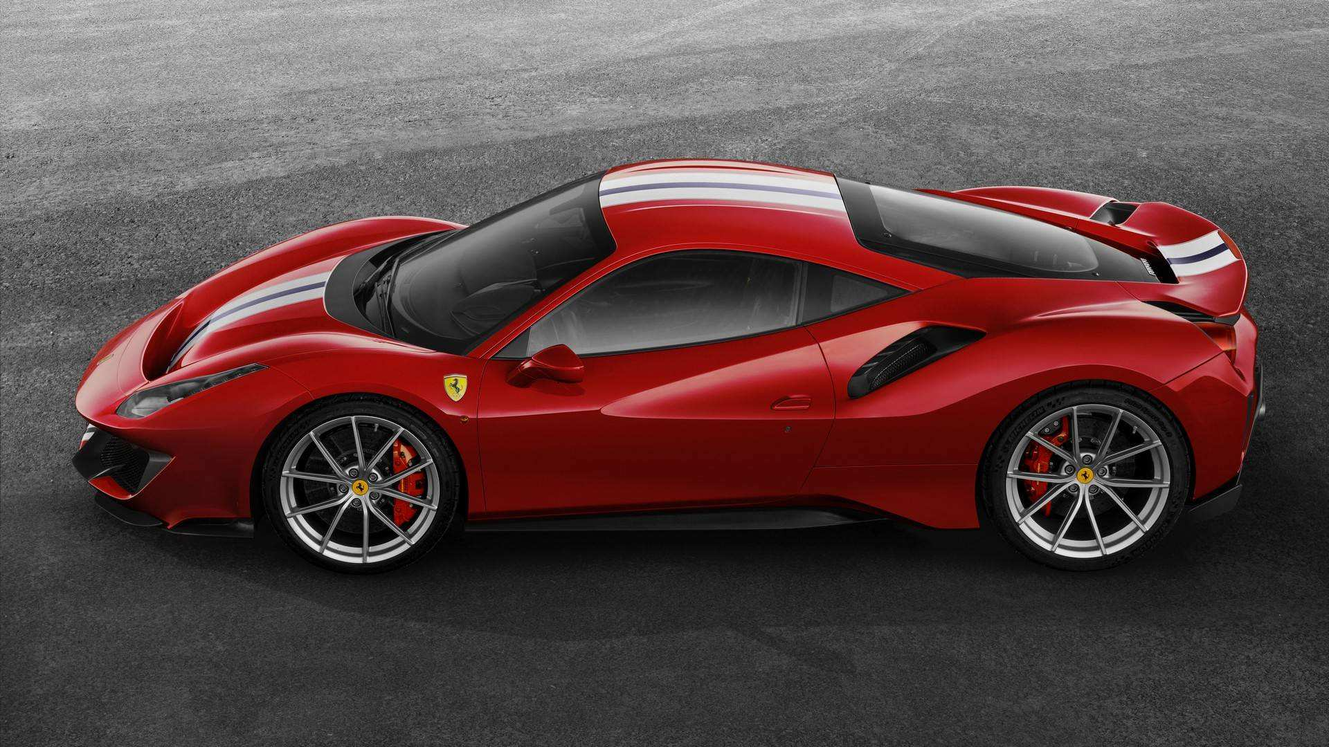 17 The Best 2019 Ferrari Hybrid First Drive