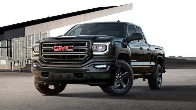 17 The Best 2019 Gmc Elevation Edition Reviews
