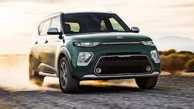 17 The Best 2020 Kia Soul X Line Concept And Review