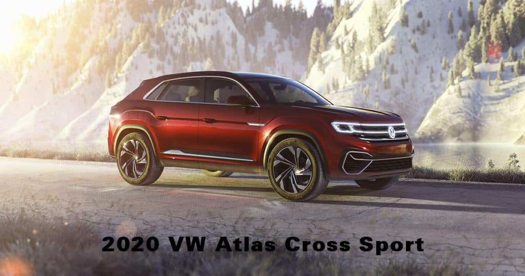 17 The Best Future Volkswagen 2020 Rumors
