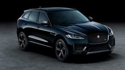 17 The Best Jaguar F Pace New Model 2020 Price And Release Date