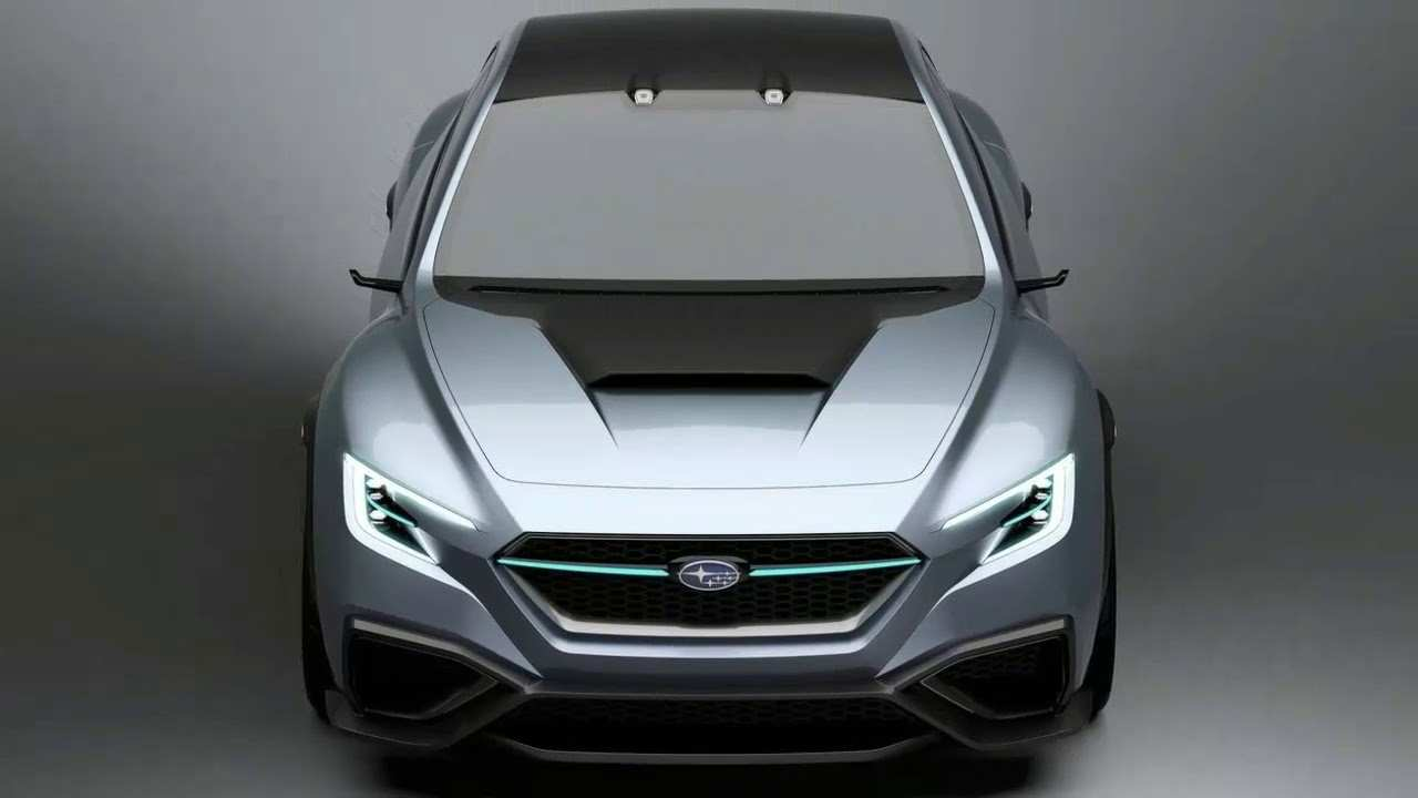 17 The Best Subaru New Models 2020 Specs And Review