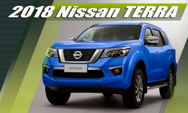 17 The Nissan Terra 2020 Philippines Review
