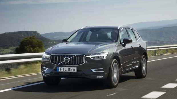 17 The When Do 2020 Volvo Xc60 Come Out Reviews