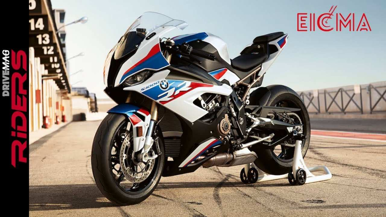 18 A 2019 Bmw Hp4 Research New