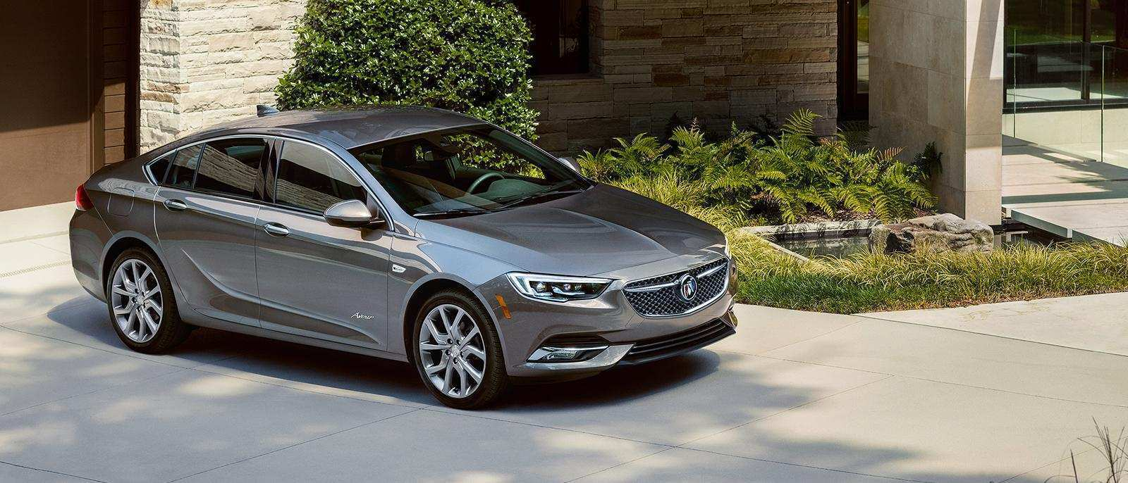 18 A 2019 Buick Sportback Release