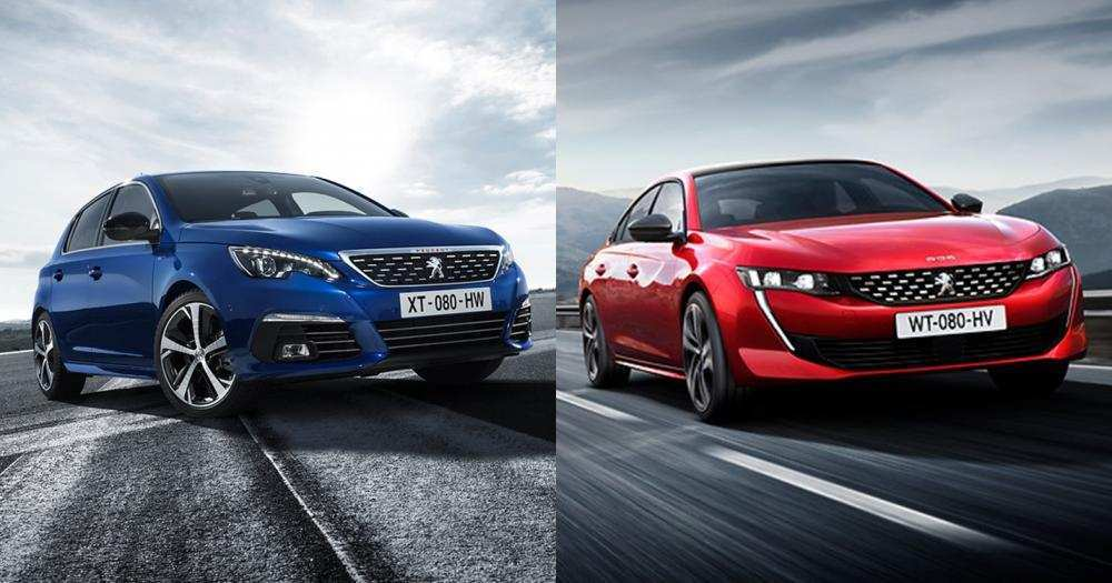 18 A 2019 Peugeot 308 Gti Spesification