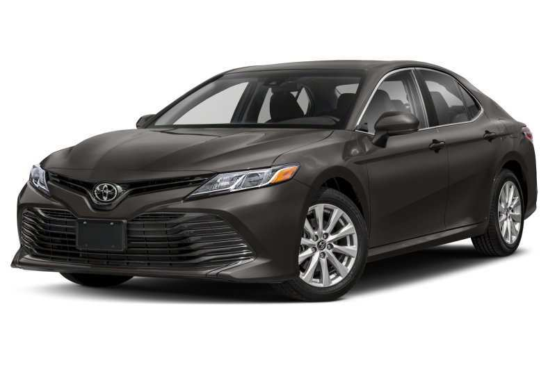 18 A 2019 Toyota Xle Have Price And Review