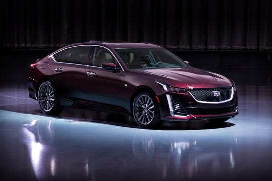 18 A Cadillac New Cars For 2020 Performance