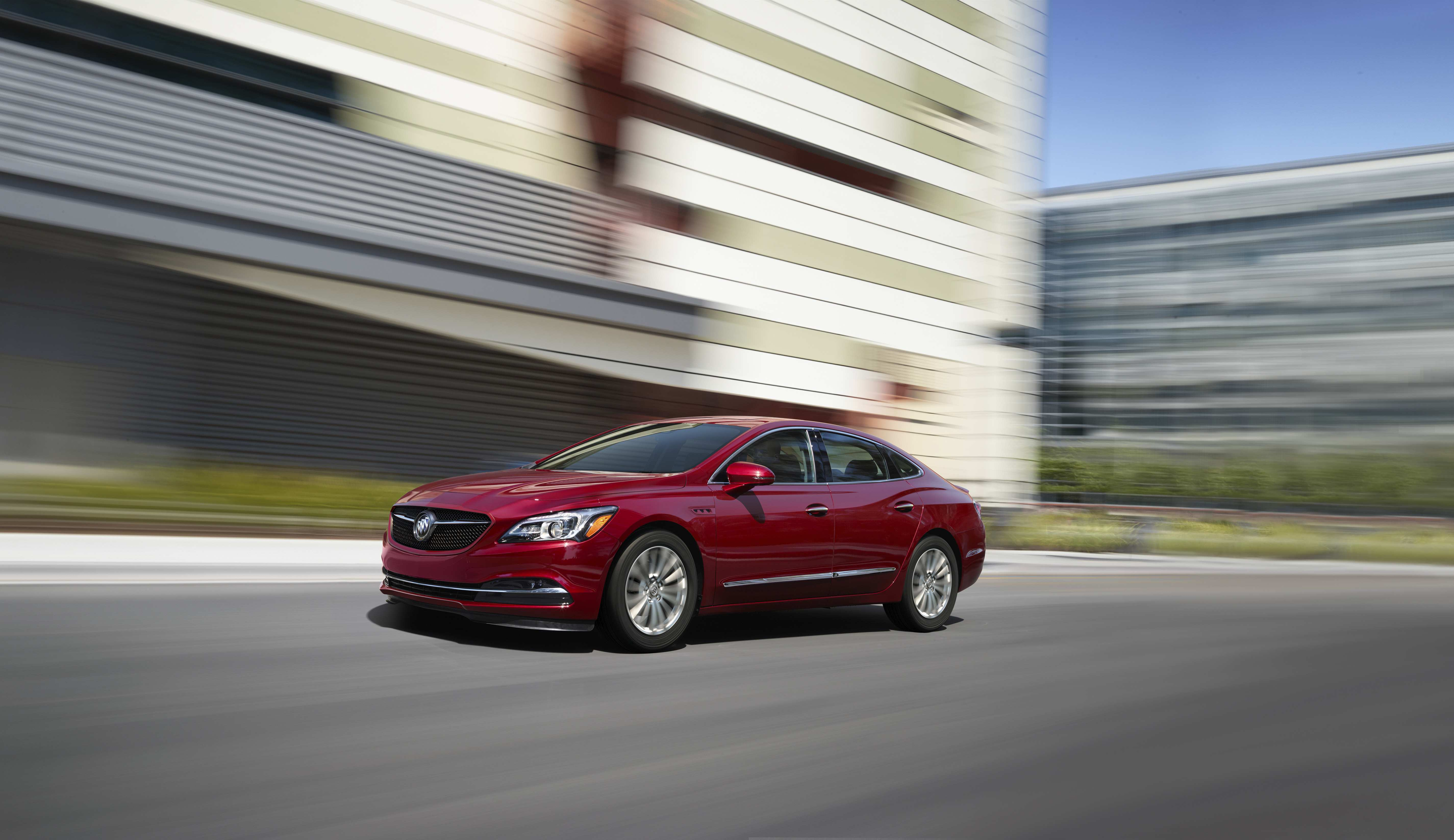18 All New 2019 Buick Lineup Exterior And Interior