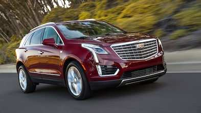 18 All New 2019 Cadillac Price Release