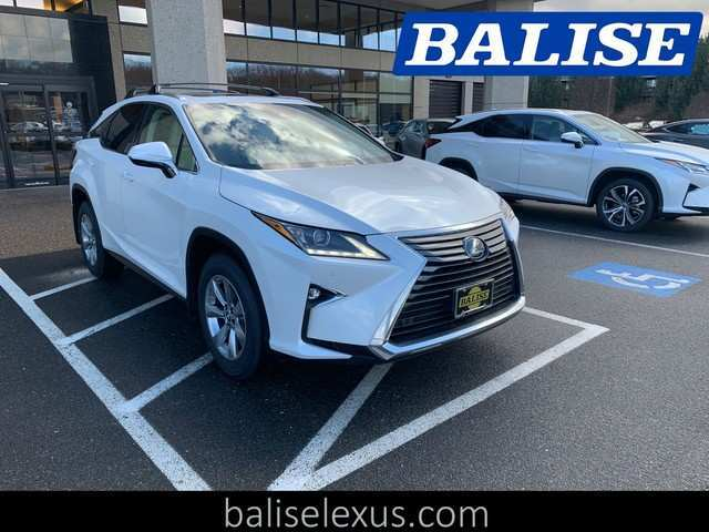 18 All New 2019 Lexus 350 Suv Review And Release Date