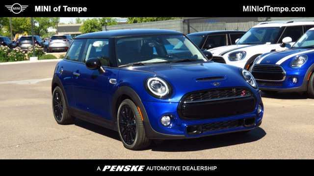 18 All New 2019 Mini Cooper S History