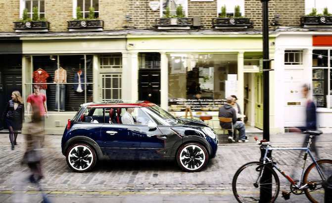 18 All New 2019 Mini Minor New Model And Performance