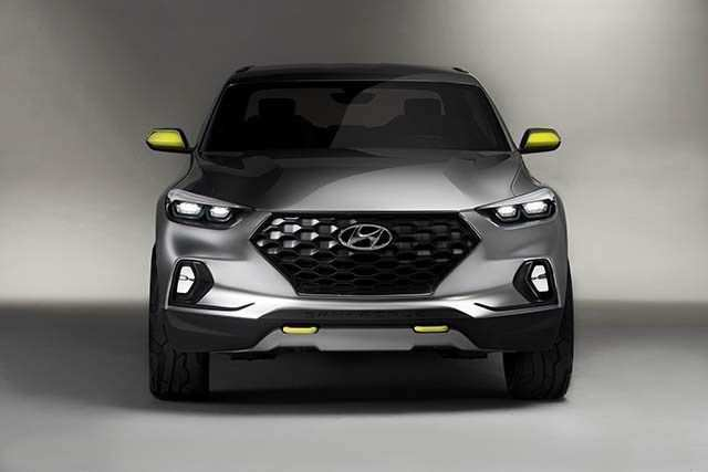18 All New Hyundai Tucson Redesign 2020 Picture