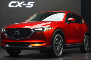 18 All New Mazda X5 2020 Reviews