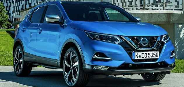18 All New Nissan Qashqai 2019 Model Redesign And Review