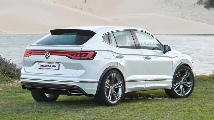 18 All New Volkswagen Suv 2020 History