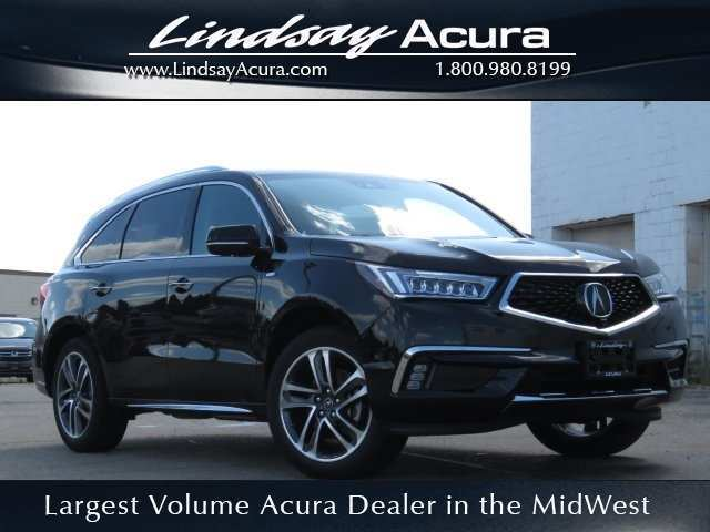 18 Best Acura Sport 2020 New Model And Performance