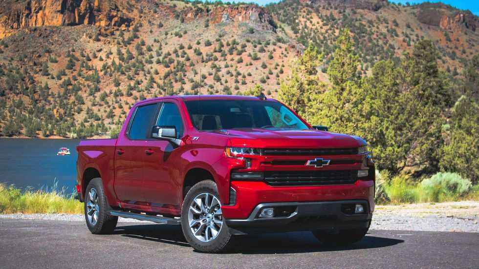 18 Best Chevrolet Diesel 2020 Rumors