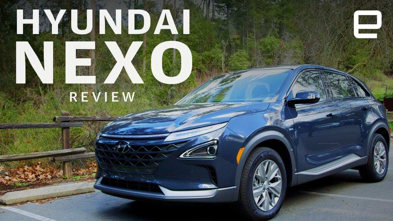18 Best Hyundai Nexo 2020 Price And Release Date