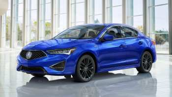 18 New 2019 Acura Ilx Redesign Review And Release Date