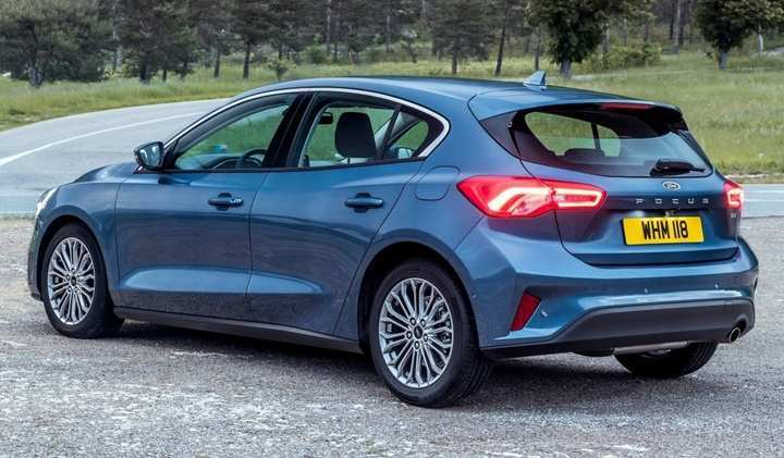 18 New 2019 Ford Hatchback Performance