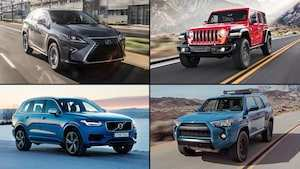 18 New 2019 Lexus Jeep Engine