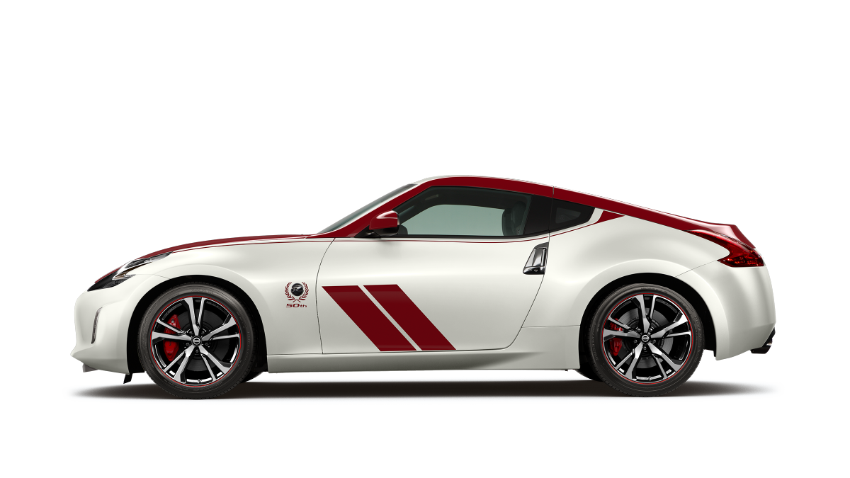 18 New 2019 Nissan 370Z Heritage Edition Performance And New Engine