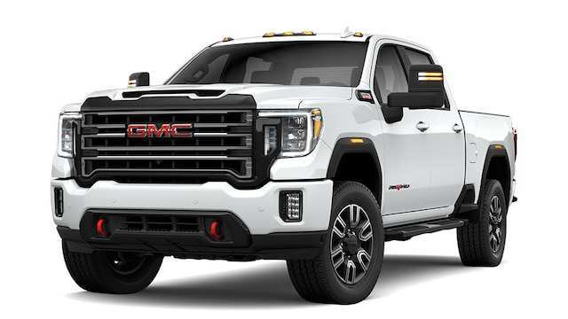 18 New Gmc Sierra 2020 Price Specs