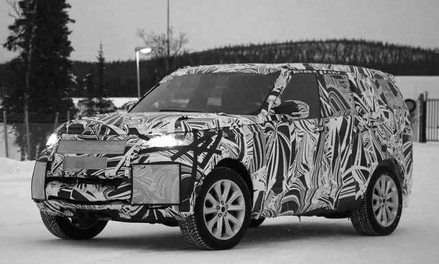 18 New Toyota Prado 2020 Spy Shots Ratings