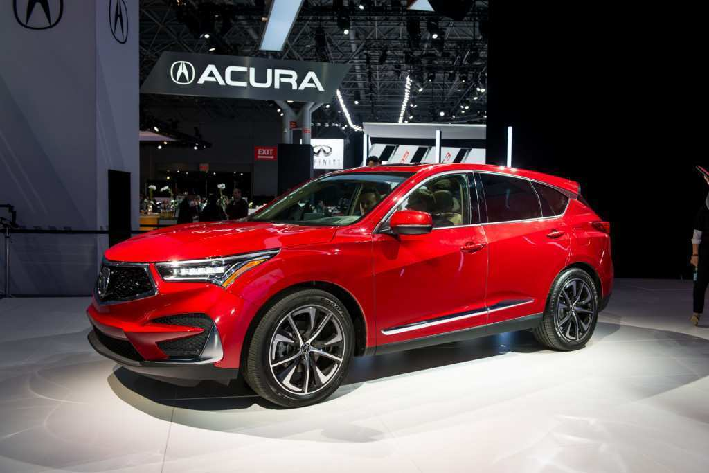 18 The 2019 Acura Price Ratings