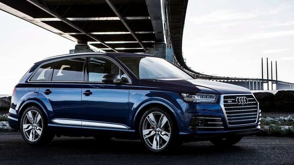 18 The 2019 Audi Q7 Tdi Usa Style