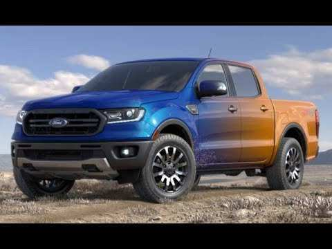 18 The 2019 Ford Colors Exterior