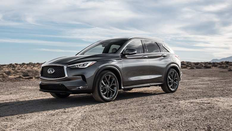 18 The 2019 Infiniti Qx50 Crossover Reviews