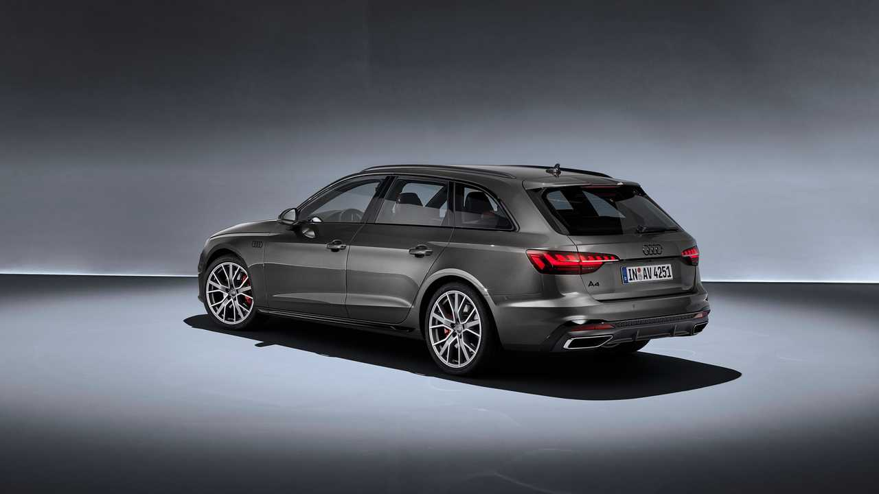 18 The 2020 Audi Cars Specs And Review
