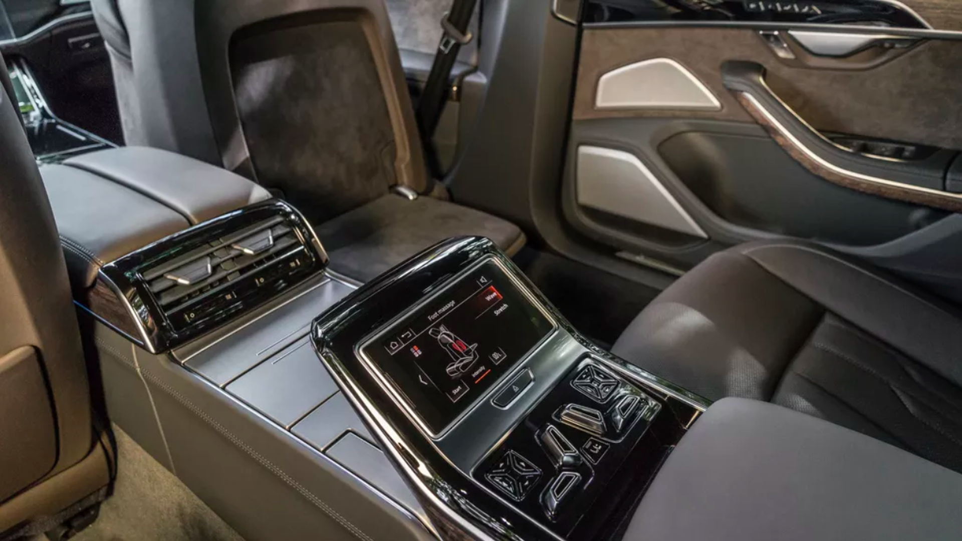 18 The Best 2019 Audi A8 L Price