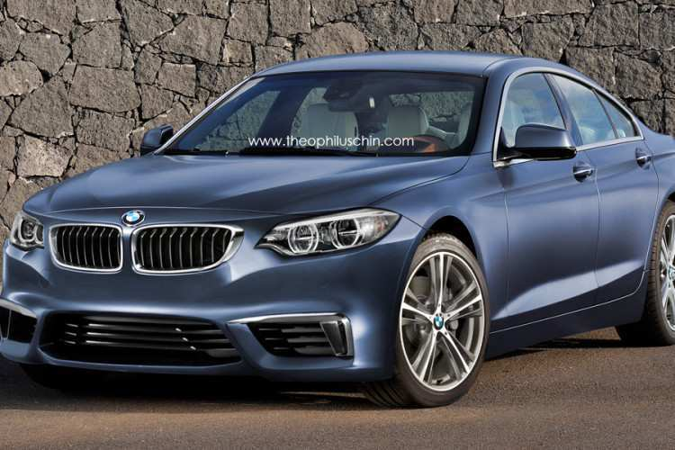 18 The Best 2019 Bmw 2 Gran Coupe Price And Review