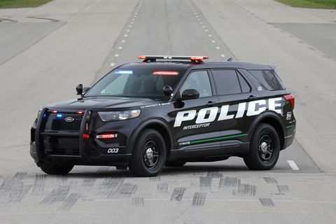 18 The Best Ford Police Interceptor 2020 Photos