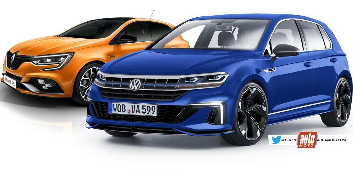 18 The Best Future Volkswagen 2020 Release