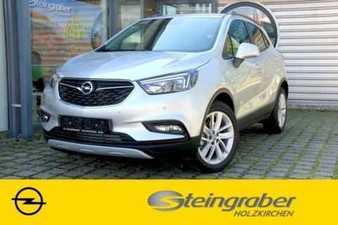 18 The Best Opel 4X4 2019 Interior
