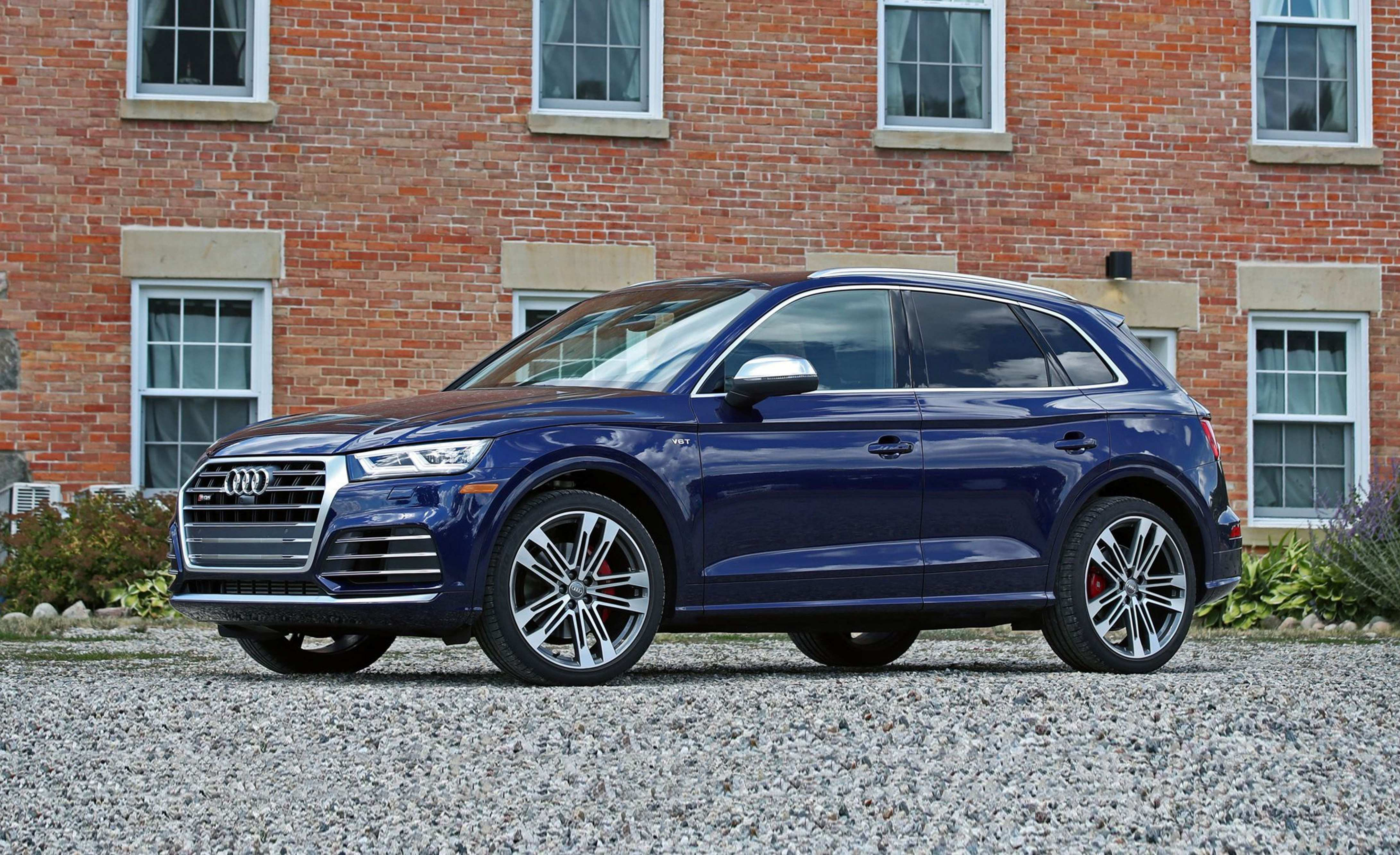18 The When Will 2020 Audi Q5 Be Available Ratings