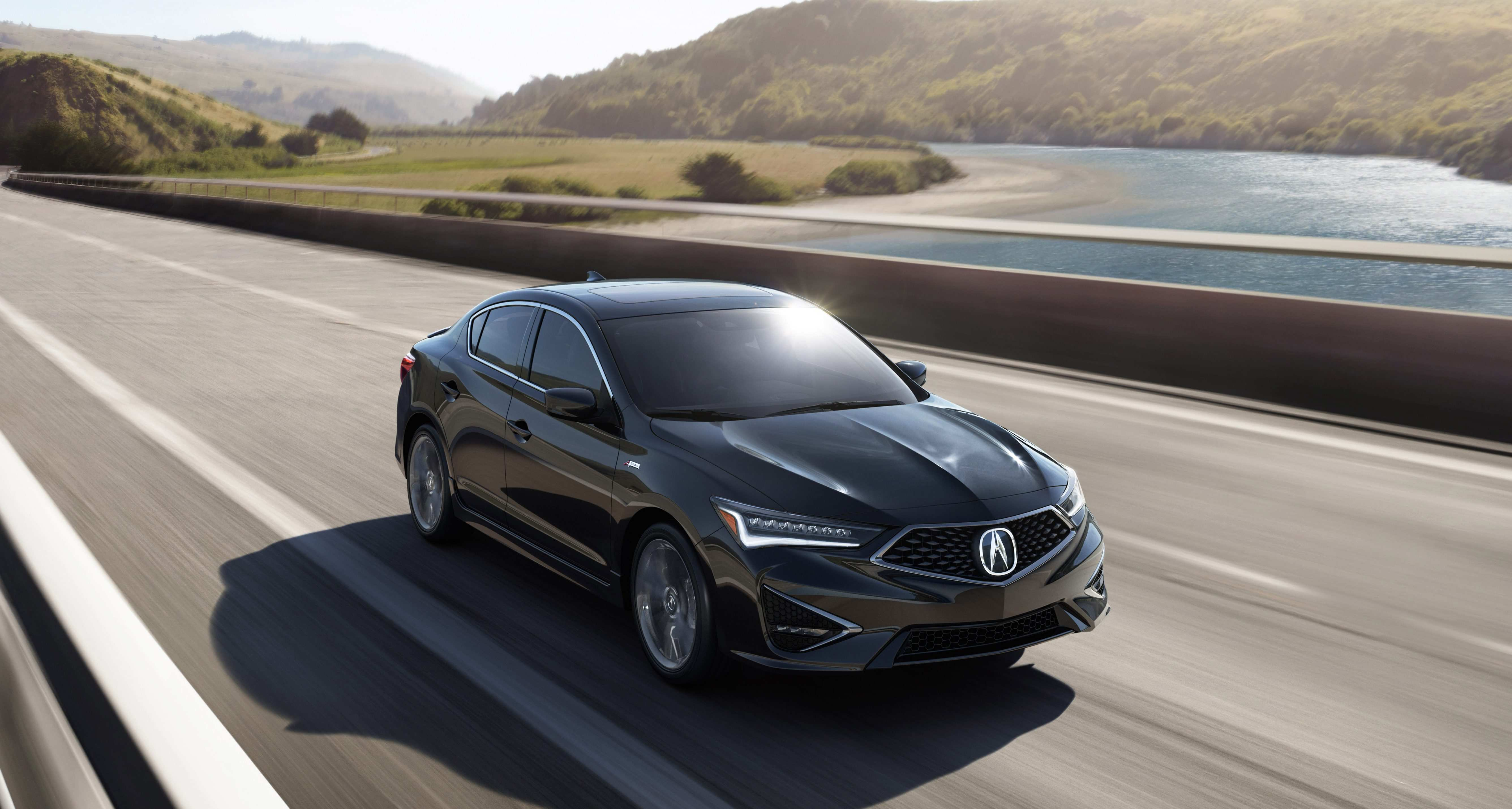 19 A 2019 Acura Ilx Redesign Style