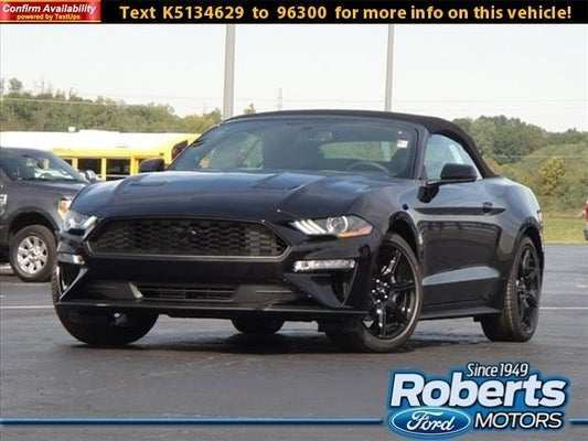 19 A 2019 Ford Convertible Price Design And Review