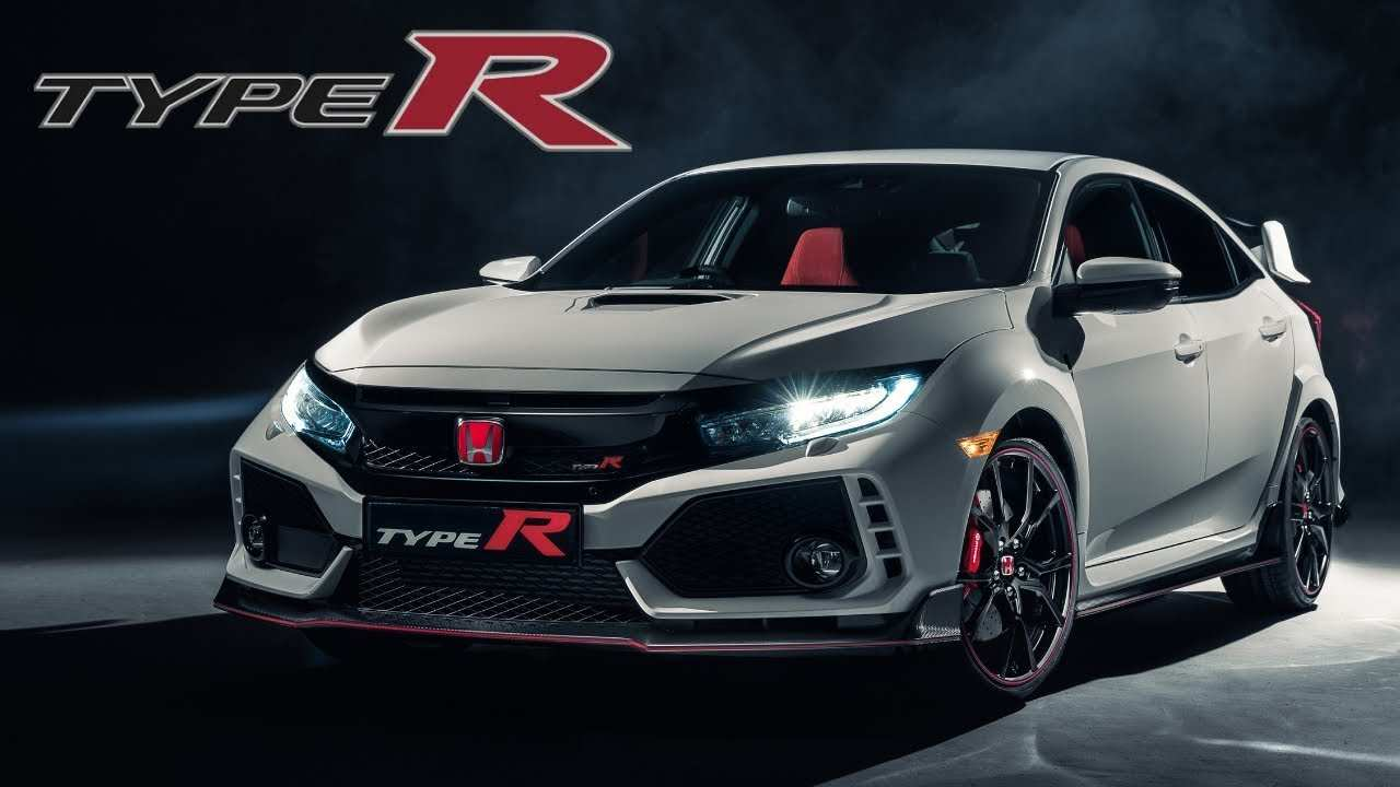 19 A 2019 Honda Type R Price And Release Date
