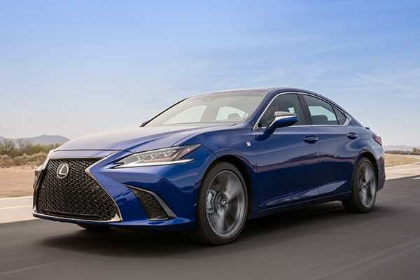 19 A 2019 Lexus Cars Price And Review