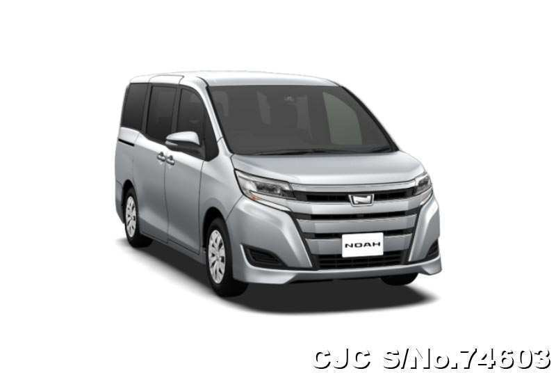 19 A 2019 Toyota Noah Performance And New Engine