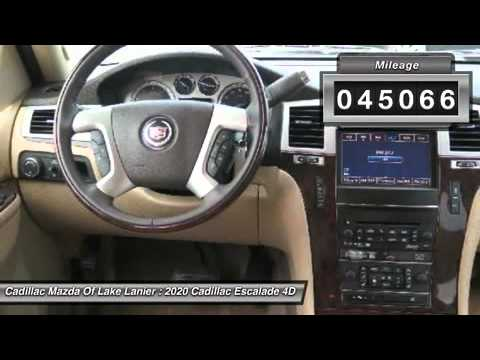 19 A 2020 Cadillac Escalade Youtube Review And Release Date