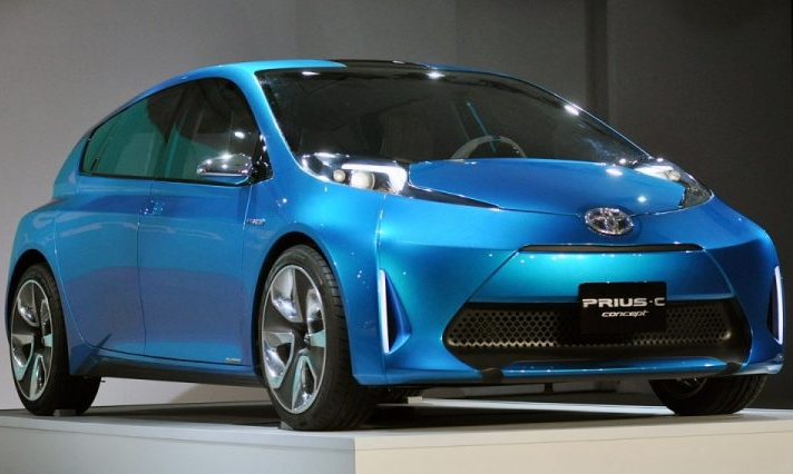 19 A 2020 Toyota Prius C Redesign And Review